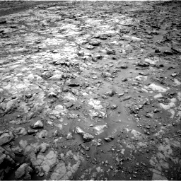 Nasa's Mars rover Curiosity acquired this image using its Right Navigation Camera on Sol 2098, at drive 1516, site number 71