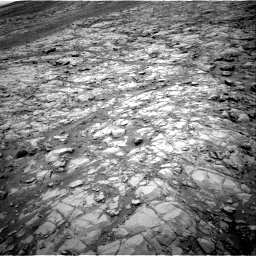 Nasa's Mars rover Curiosity acquired this image using its Right Navigation Camera on Sol 2098, at drive 1534, site number 71