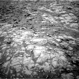 Nasa's Mars rover Curiosity acquired this image using its Right Navigation Camera on Sol 2098, at drive 1582, site number 71