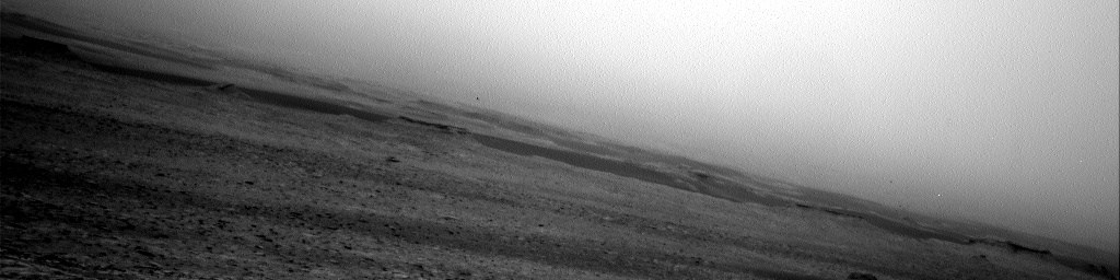 Nasa's Mars rover Curiosity acquired this image using its Right Navigation Camera on Sol 2101, at drive 1586, site number 71