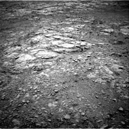 Nasa's Mars rover Curiosity acquired this image using its Right Navigation Camera on Sol 2102, at drive 1688, site number 71