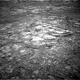 Nasa's Mars rover Curiosity acquired this image using its Right Navigation Camera on Sol 2102, at drive 1694, site number 71