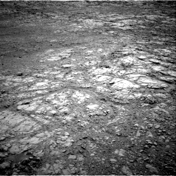 Nasa's Mars rover Curiosity acquired this image using its Right Navigation Camera on Sol 2102, at drive 1700, site number 71