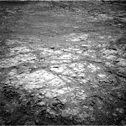 Nasa's Mars rover Curiosity acquired this image using its Right Navigation Camera on Sol 2102, at drive 1706, site number 71