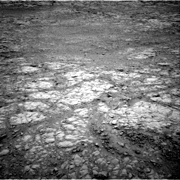 Nasa's Mars rover Curiosity acquired this image using its Right Navigation Camera on Sol 2102, at drive 1718, site number 71