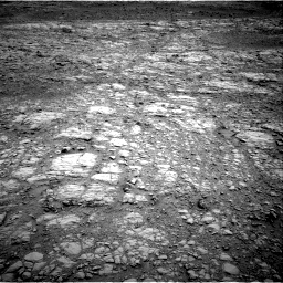 Nasa's Mars rover Curiosity acquired this image using its Right Navigation Camera on Sol 2102, at drive 1742, site number 71