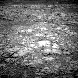 Nasa's Mars rover Curiosity acquired this image using its Right Navigation Camera on Sol 2102, at drive 1748, site number 71