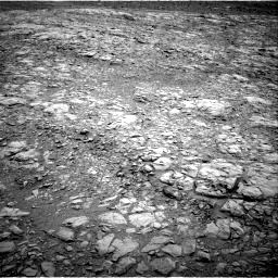 Nasa's Mars rover Curiosity acquired this image using its Right Navigation Camera on Sol 2102, at drive 1760, site number 71