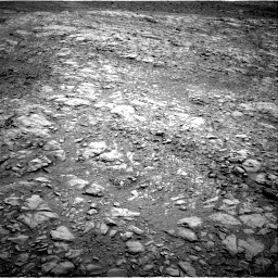 Nasa's Mars rover Curiosity acquired this image using its Right Navigation Camera on Sol 2102, at drive 1766, site number 71