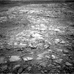 Nasa's Mars rover Curiosity acquired this image using its Right Navigation Camera on Sol 2102, at drive 1778, site number 71