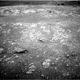 Nasa's Mars rover Curiosity acquired this image using its Left Navigation Camera on Sol 2104, at drive 2154, site number 71