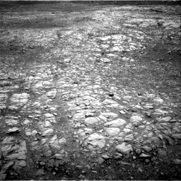 Nasa's Mars rover Curiosity acquired this image using its Right Navigation Camera on Sol 2104, at drive 1854, site number 71