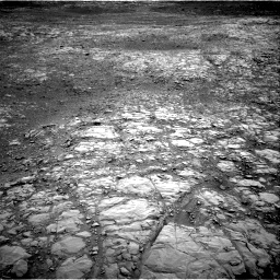 Nasa's Mars rover Curiosity acquired this image using its Right Navigation Camera on Sol 2104, at drive 1872, site number 71