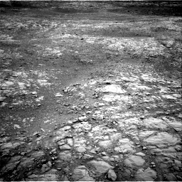 Nasa's Mars rover Curiosity acquired this image using its Right Navigation Camera on Sol 2104, at drive 1878, site number 71