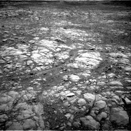 Nasa's Mars rover Curiosity acquired this image using its Right Navigation Camera on Sol 2104, at drive 1902, site number 71