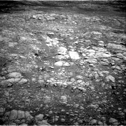 Nasa's Mars rover Curiosity acquired this image using its Right Navigation Camera on Sol 2104, at drive 1920, site number 71