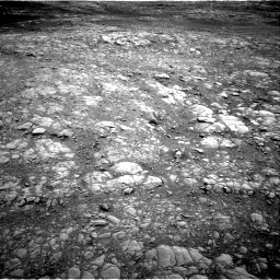 Nasa's Mars rover Curiosity acquired this image using its Right Navigation Camera on Sol 2104, at drive 1926, site number 71