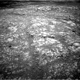Nasa's Mars rover Curiosity acquired this image using its Right Navigation Camera on Sol 2104, at drive 1938, site number 71