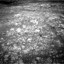 Nasa's Mars rover Curiosity acquired this image using its Right Navigation Camera on Sol 2104, at drive 1950, site number 71