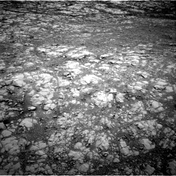 Nasa's Mars rover Curiosity acquired this image using its Right Navigation Camera on Sol 2104, at drive 1968, site number 71