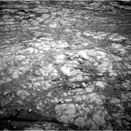 Nasa's Mars rover Curiosity acquired this image using its Right Navigation Camera on Sol 2104, at drive 1980, site number 71