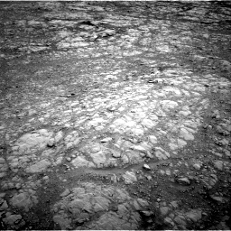 Nasa's Mars rover Curiosity acquired this image using its Right Navigation Camera on Sol 2104, at drive 1992, site number 71
