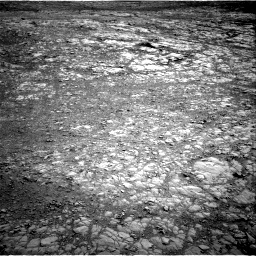 Nasa's Mars rover Curiosity acquired this image using its Right Navigation Camera on Sol 2104, at drive 2004, site number 71