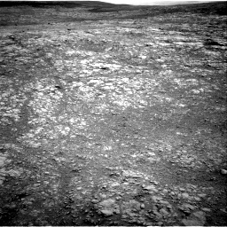Nasa's Mars rover Curiosity acquired this image using its Right Navigation Camera on Sol 2104, at drive 2034, site number 71
