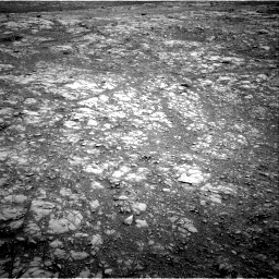 Nasa's Mars rover Curiosity acquired this image using its Right Navigation Camera on Sol 2104, at drive 2046, site number 71
