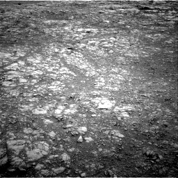 Nasa's Mars rover Curiosity acquired this image using its Right Navigation Camera on Sol 2104, at drive 2058, site number 71