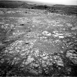 Nasa's Mars rover Curiosity acquired this image using its Right Navigation Camera on Sol 2104, at drive 2100, site number 71