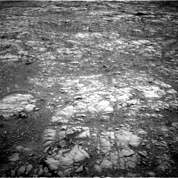 Nasa's Mars rover Curiosity acquired this image using its Right Navigation Camera on Sol 2104, at drive 2112, site number 71