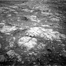 Nasa's Mars rover Curiosity acquired this image using its Right Navigation Camera on Sol 2104, at drive 2142, site number 71