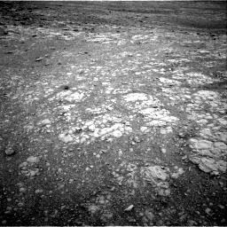 Nasa's Mars rover Curiosity acquired this image using its Right Navigation Camera on Sol 2104, at drive 2148, site number 71