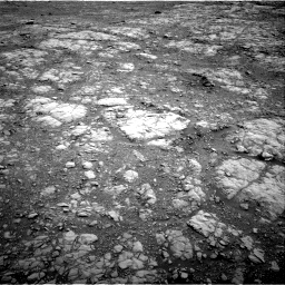 Nasa's Mars rover Curiosity acquired this image using its Right Navigation Camera on Sol 2104, at drive 2154, site number 71