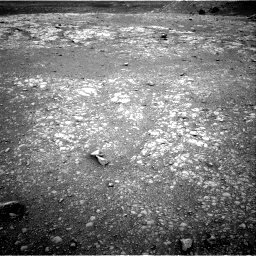 Nasa's Mars rover Curiosity acquired this image using its Right Navigation Camera on Sol 2104, at drive 2166, site number 71