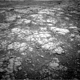 Nasa's Mars rover Curiosity acquired this image using its Right Navigation Camera on Sol 2104, at drive 2178, site number 71