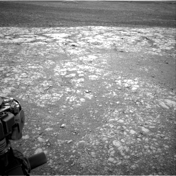 Nasa's Mars rover Curiosity acquired this image using its Right Navigation Camera on Sol 2104, at drive 2184, site number 71