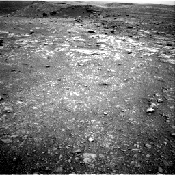 Nasa's Mars rover Curiosity acquired this image using its Right Navigation Camera on Sol 2104, at drive 2214, site number 71