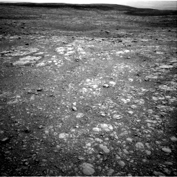 Nasa's Mars rover Curiosity acquired this image using its Right Navigation Camera on Sol 2104, at drive 2220, site number 71