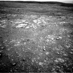 Nasa's Mars rover Curiosity acquired this image using its Right Navigation Camera on Sol 2104, at drive 2226, site number 71