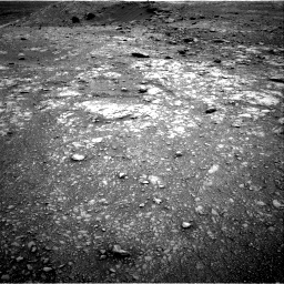 Nasa's Mars rover Curiosity acquired this image using its Right Navigation Camera on Sol 2104, at drive 2250, site number 71