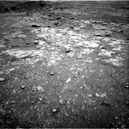 Nasa's Mars rover Curiosity acquired this image using its Right Navigation Camera on Sol 2104, at drive 2256, site number 71