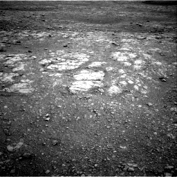 Nasa's Mars rover Curiosity acquired this image using its Right Navigation Camera on Sol 2104, at drive 2262, site number 71