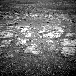 Nasa's Mars rover Curiosity acquired this image using its Right Navigation Camera on Sol 2104, at drive 2280, site number 71