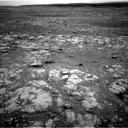 Nasa's Mars rover Curiosity acquired this image using its Right Navigation Camera on Sol 2104, at drive 2304, site number 71