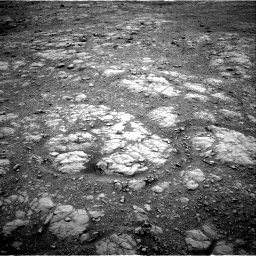 Nasa's Mars rover Curiosity acquired this image using its Right Navigation Camera on Sol 2104, at drive 2316, site number 71