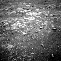 Nasa's Mars rover Curiosity acquired this image using its Right Navigation Camera on Sol 2107, at drive 2380, site number 71