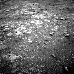 Nasa's Mars rover Curiosity acquired this image using its Right Navigation Camera on Sol 2107, at drive 2386, site number 71