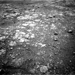 Nasa's Mars rover Curiosity acquired this image using its Right Navigation Camera on Sol 2107, at drive 2398, site number 71